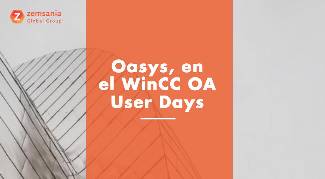 2015 evento oasys