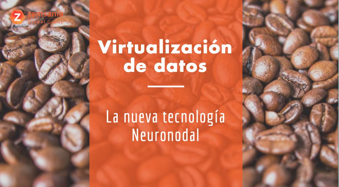 virtualizacion de datos