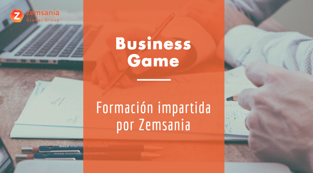 business game zemsania