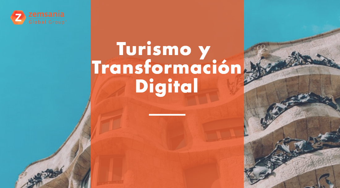 turismo y transformacion digital