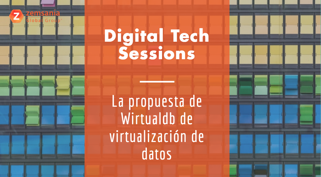 digital tech sessions