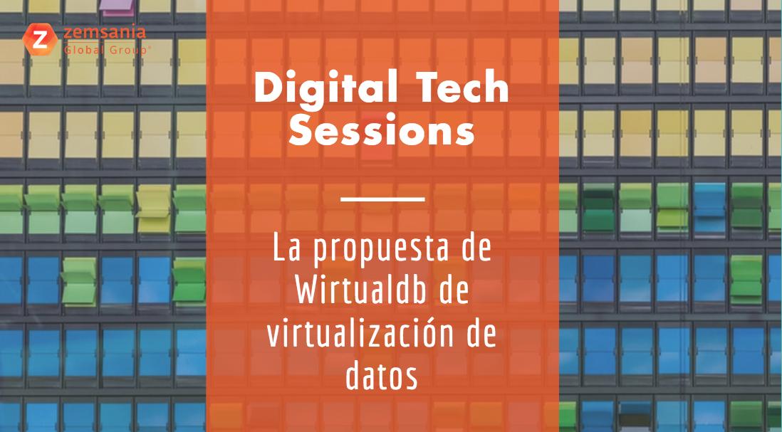 digital tech sessions