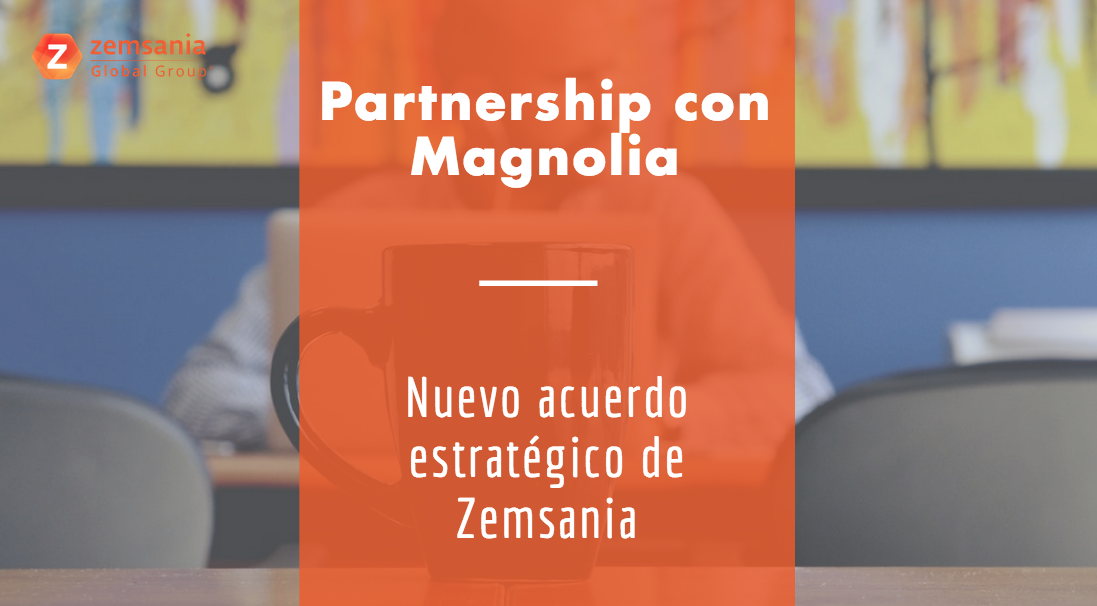 partnership con magnolia