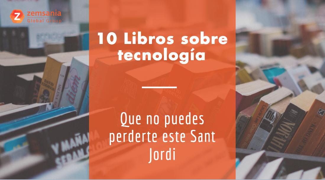 libros tecnologia