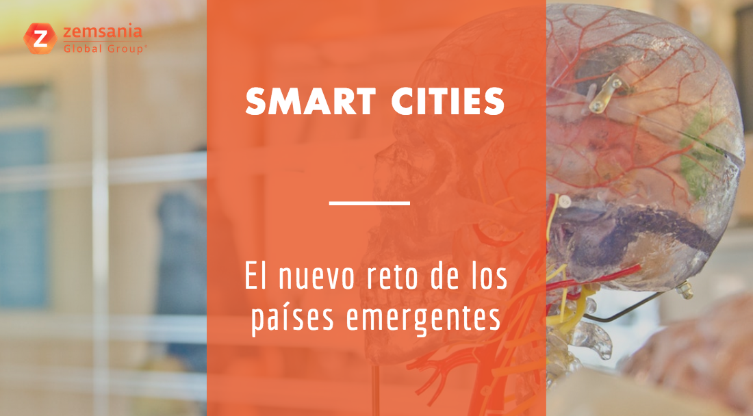smart cities zemsania