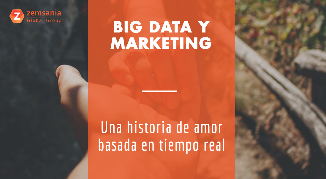 big data y marketing