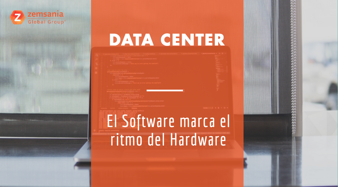data center software hardware