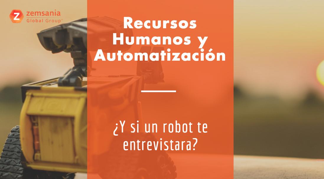recursos humanos y automatizacion