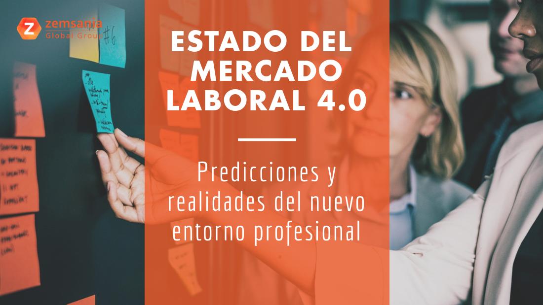 Mercado laboral 4.0