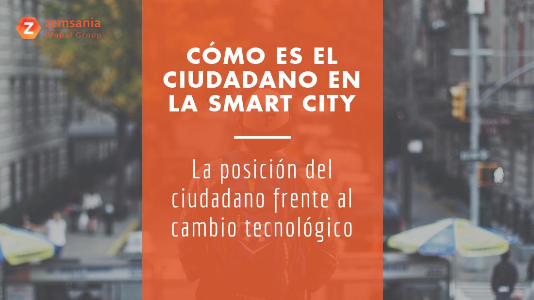 Ciudadano Smart City