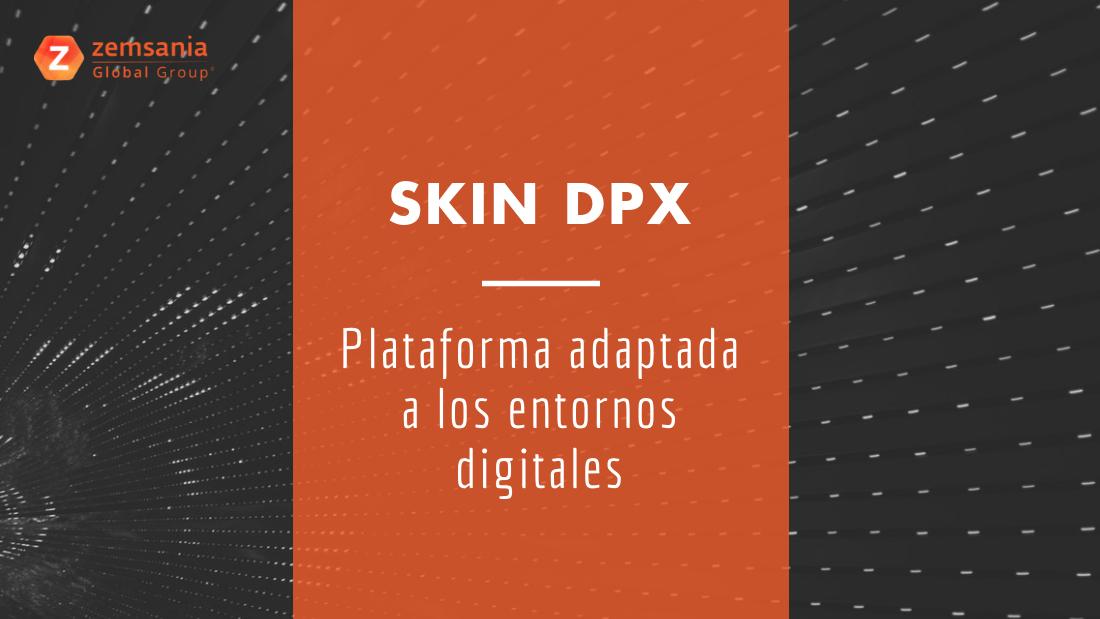 Skin DXP