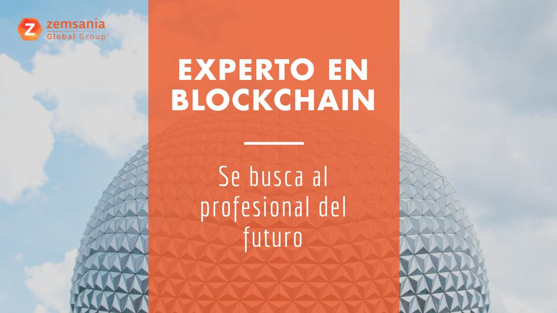 Blockchain profesional
