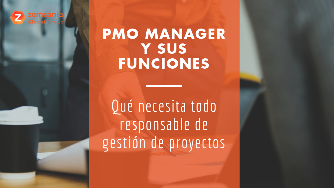 PMO Manager
