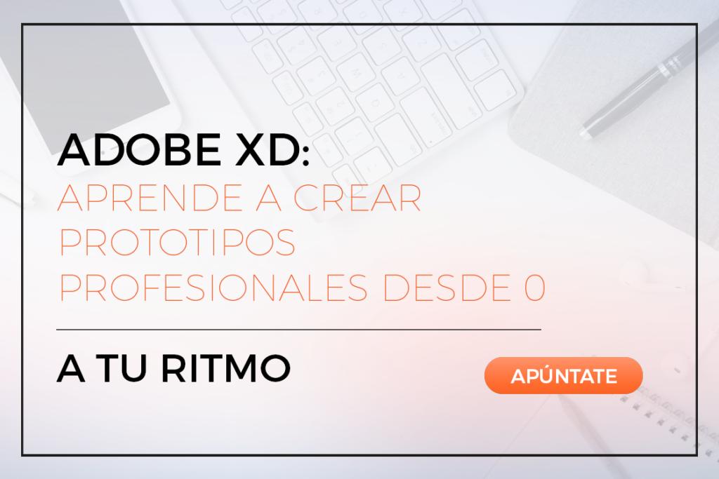Curso de Adobe XD