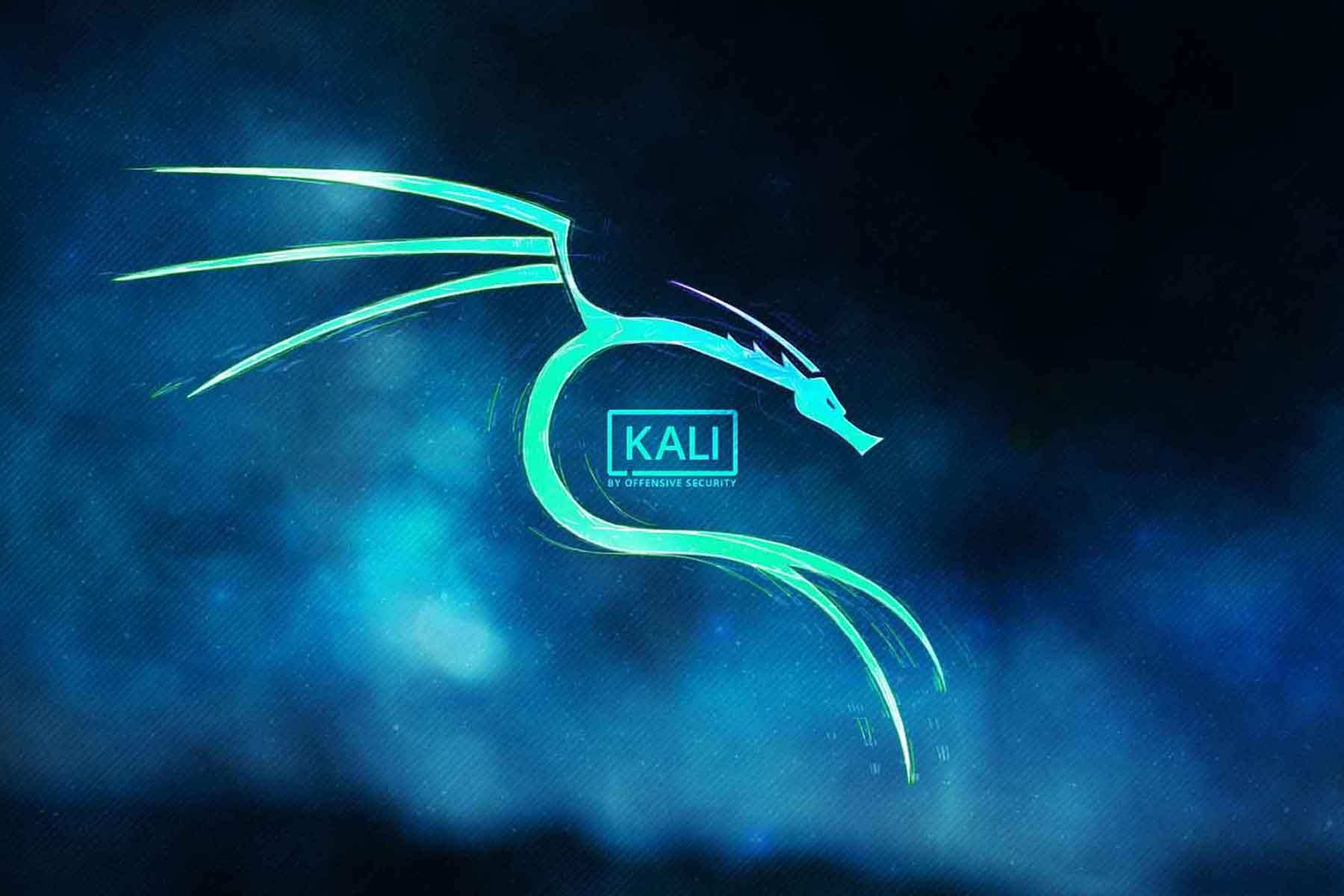 KALI & GNU-LINUX